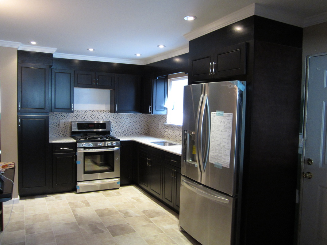 Kitchens Cabinets By Marciano Corp