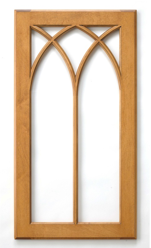 Mullions Glass Doors