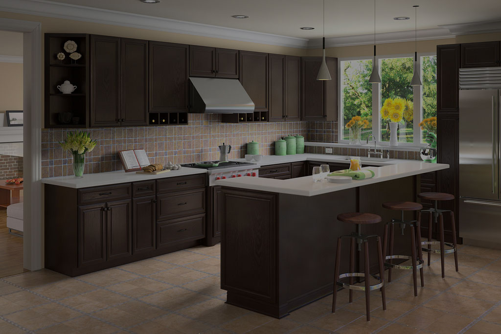 Kitchen Cabinets Queens New York about us